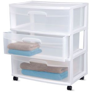 In Closet For Kids School Papers Storage Drawers Sewing Room