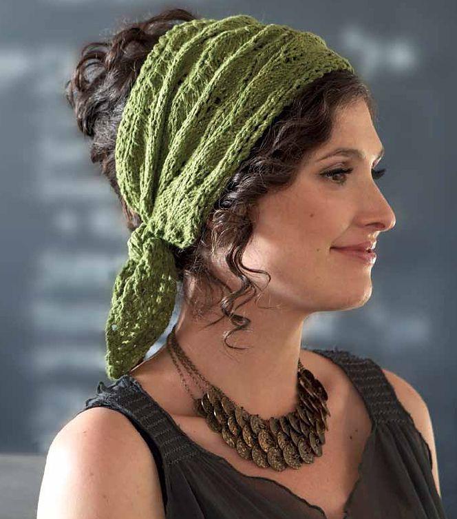 Jasmine Head Scarf Ravelry Pattern All Things Yarn Knitting