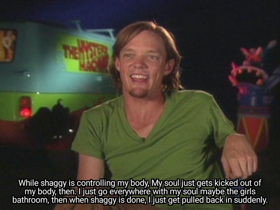 Ultra Instinct Shaggy.   Scooby doo memes, Memes, Funny memes