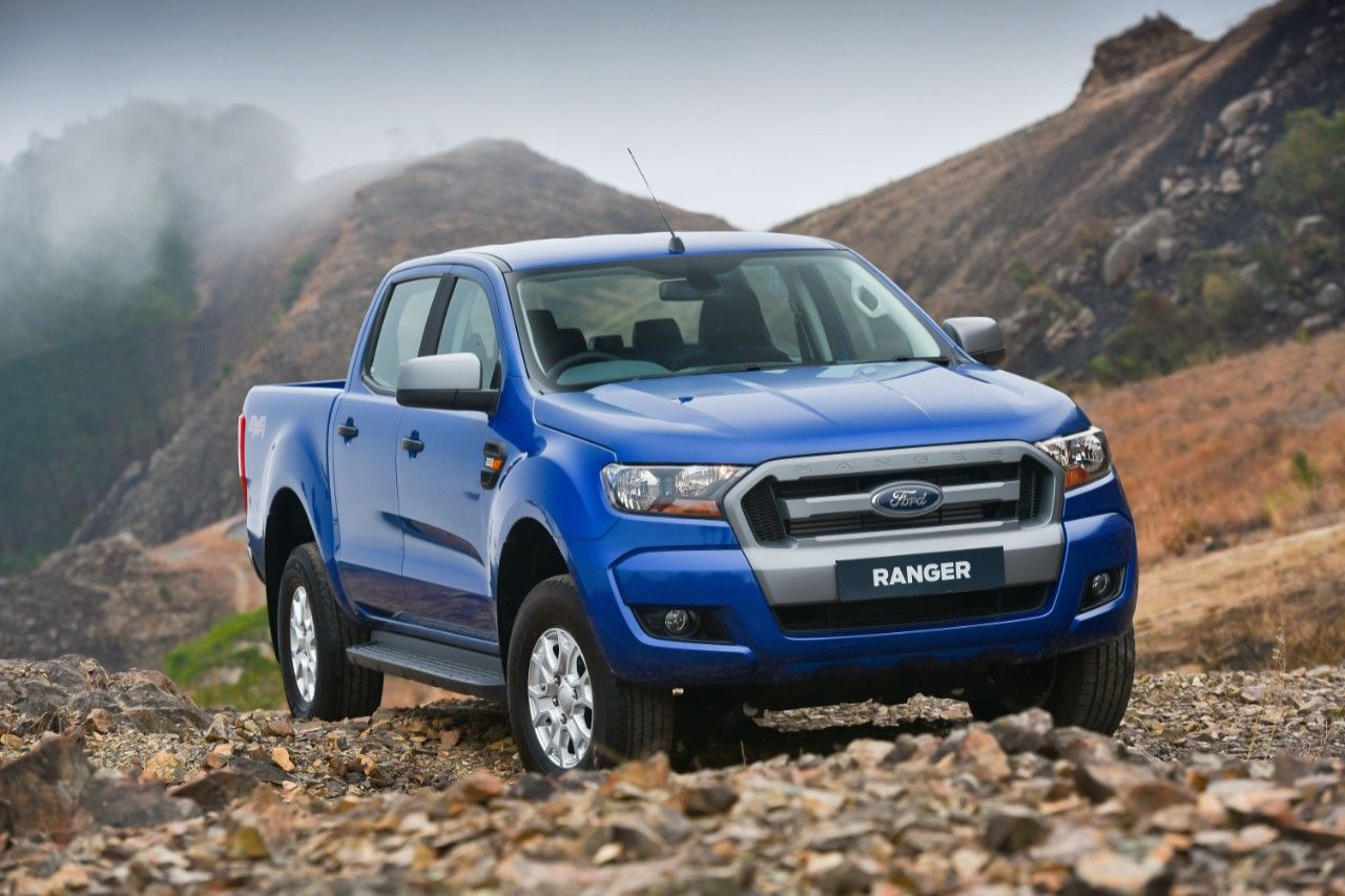 Ranger Continues To Lead Ford South Africa In October With Strong Domestic Export Numbers The News Wheel Ford Ranger Ford Ranger