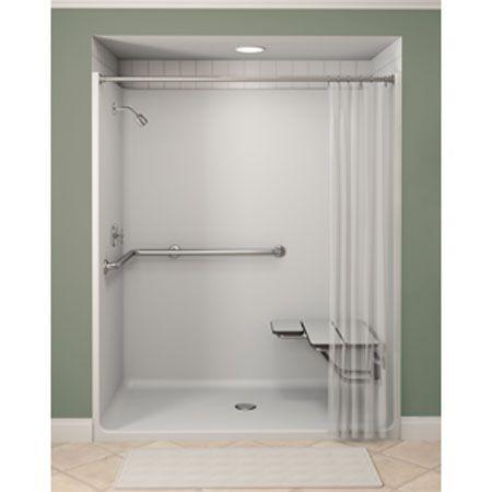 Shower Stalls And Kits | Shower Stalls - Fresno D - Plumbing ...