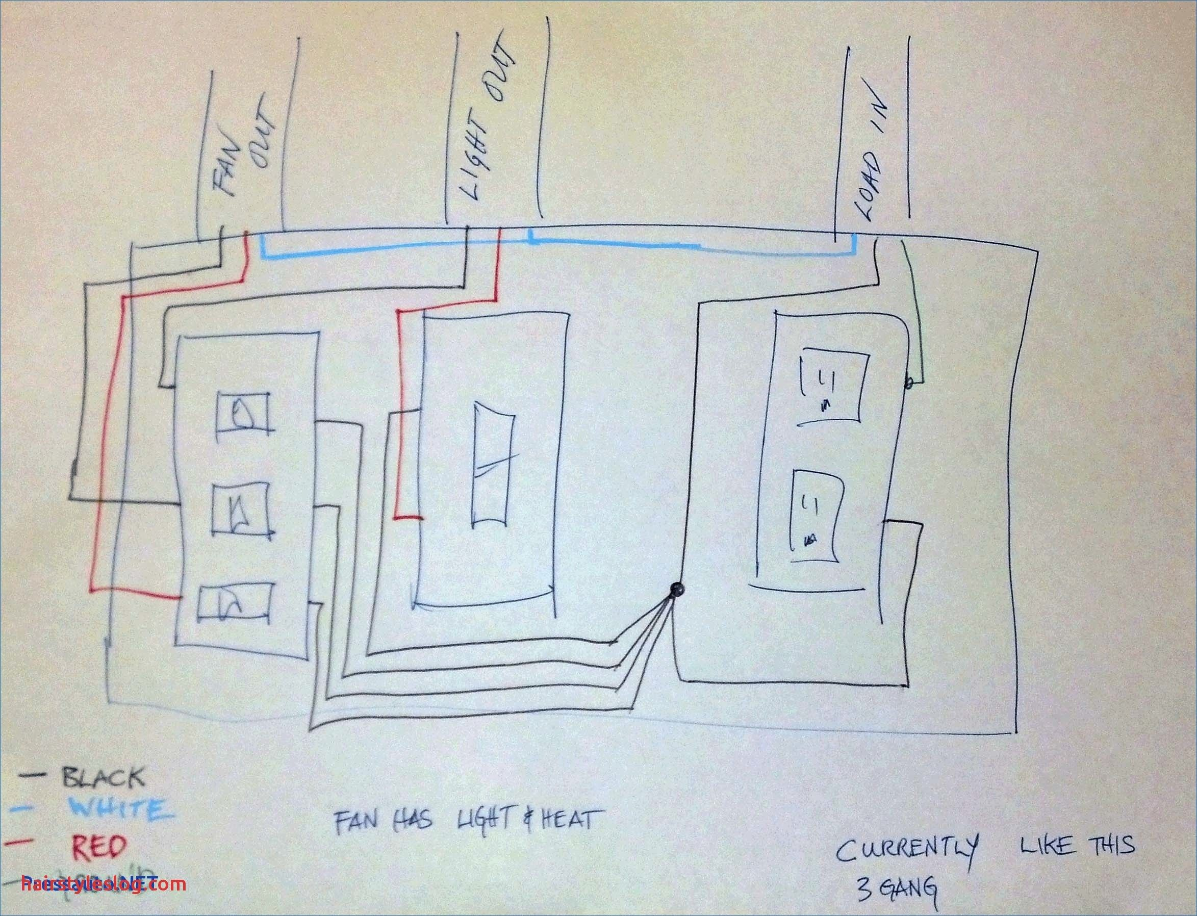 Unique Bathroom Wiring Diagram Gfci With Images Bathroom Fan