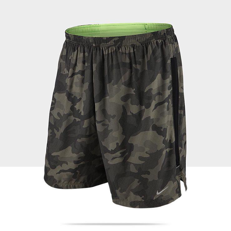 aclaramiento de explorar finishline descuento Nike Para Hombre 7 Pantalones Cortos Colorblocked línea oficial descuento confiable WjxZn1G93