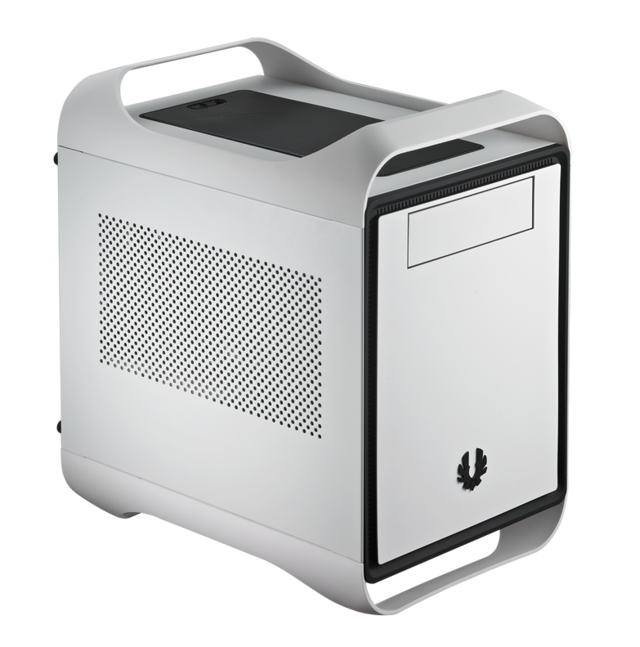 Five Best Small Form Factor PC Cases | Hardware components ...