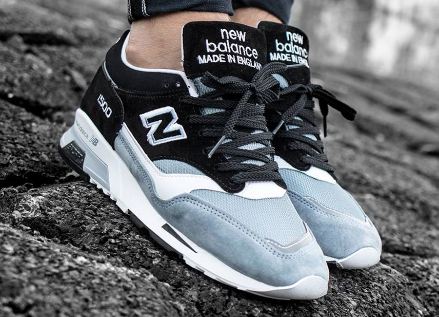 basket new balance 1500 homme
