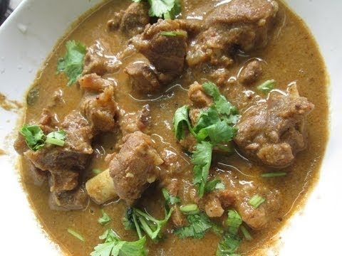 Mutton Kuzhambu In Tamil Goat Meat Curry Recipe Lamb Curry