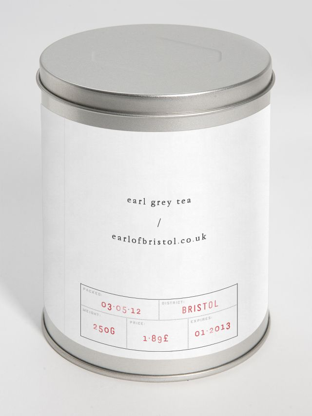 earl grey jonathan faust a visual identity for a fictive. Black Bedroom Furniture Sets. Home Design Ideas