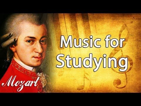 63ebc23faf8 Mozart Classical Music -- Indeed. For writing