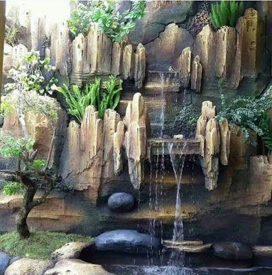 tukang kolam dekorasi sidoarjo jasa pembuatan kolam