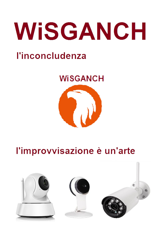 App WISGANCH ver. Android per Isnatch 67.3794.16-18-24