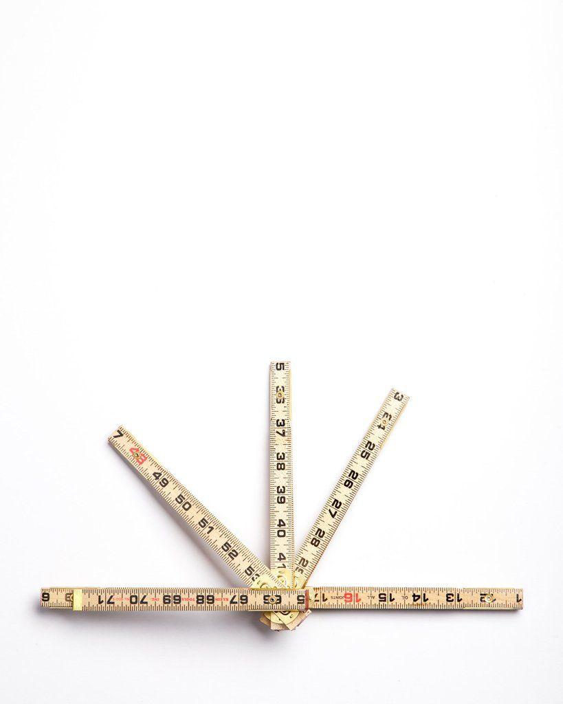 Klein Tools Folding Ruler
