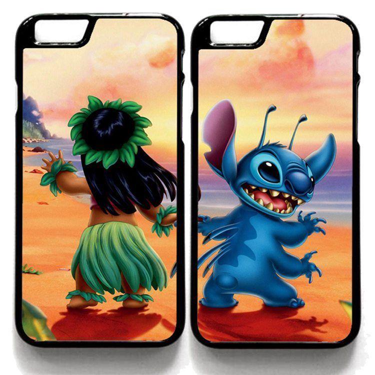 Stitch Phone Case For Iphone 6s - Novocom.top