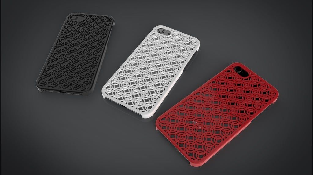 Iphone+7+case+by+3d_aubs. Iphone 7 cases