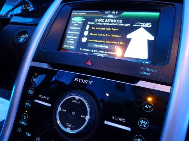Myford Touch And Sync App Ecosystem Hands On W Video