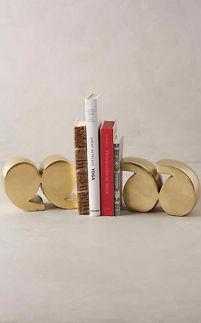 Quotation Marks Bookends #anthrofave