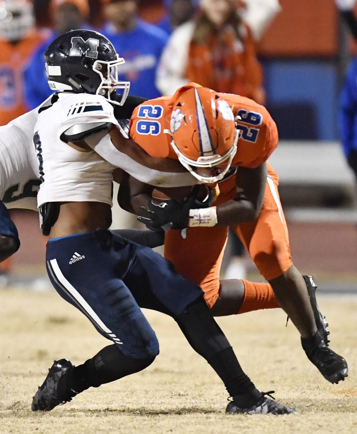 Marietta outlasts parkview to reach state championship