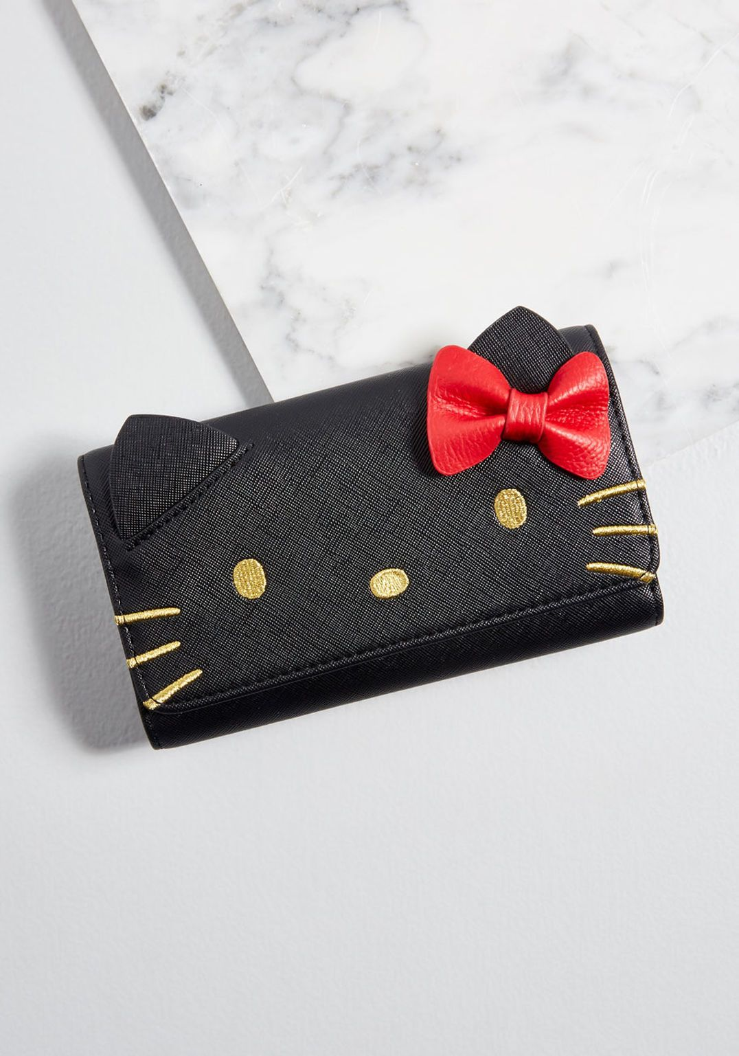 473017fdc5f4b for Hello Kitty Pop Culture Cutie Wallet | bag me up. | Wallet ...