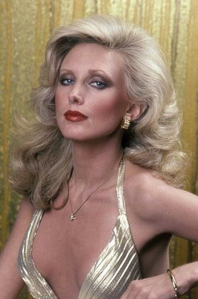 morgan fairchild 2014