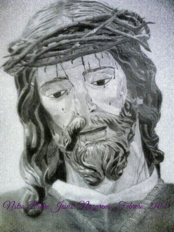 Ntro Padre Jesus Nazareno,Huelva