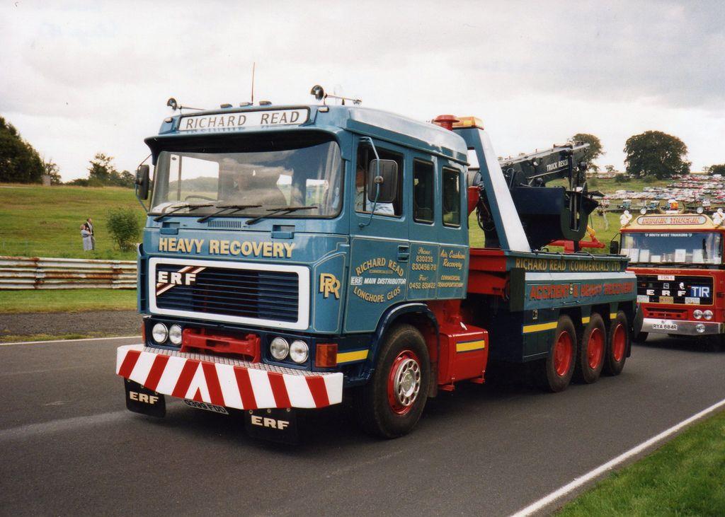 Pin by Gavin Anderson on Wreckers Fire trucks, Trucks