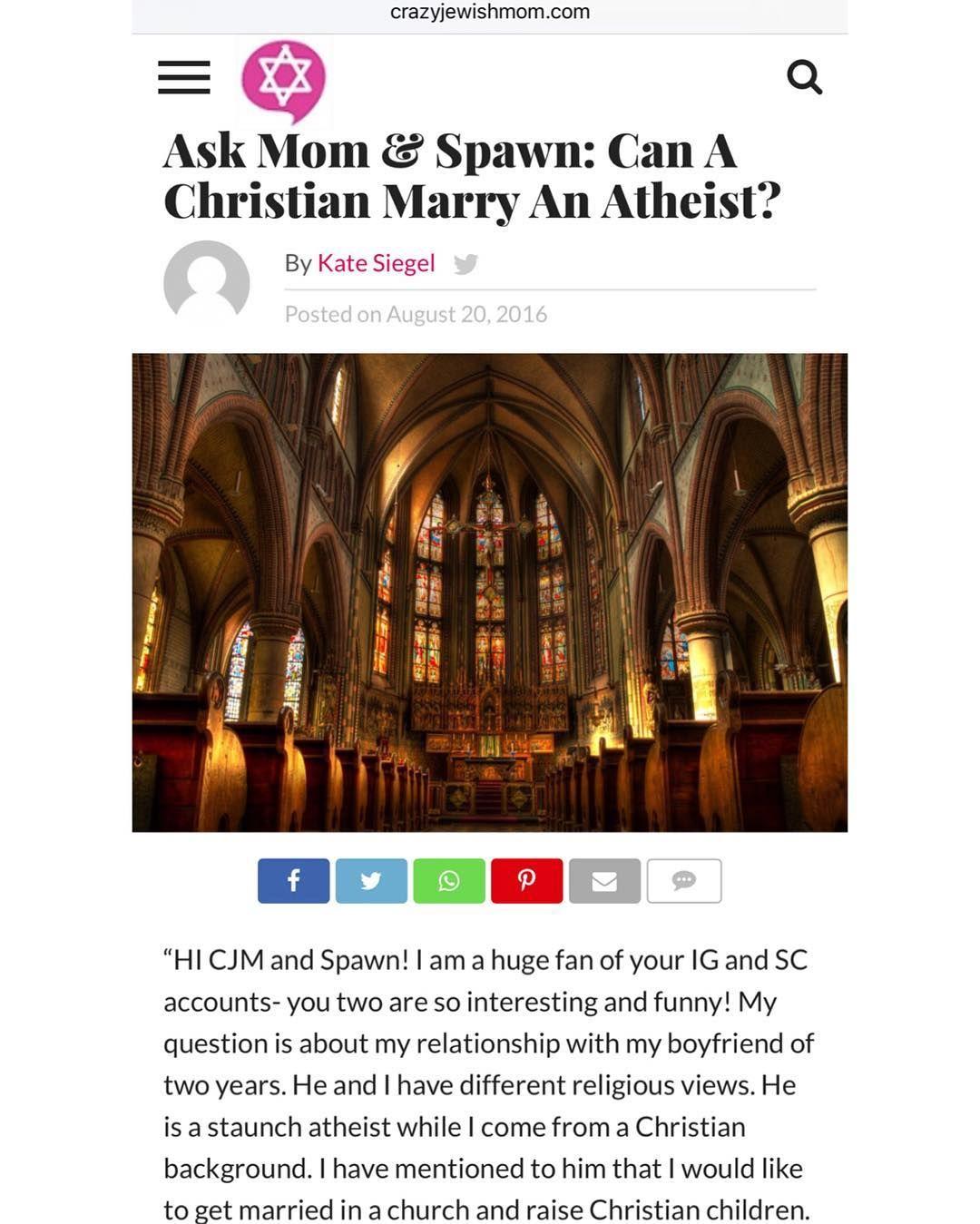 christian advice column