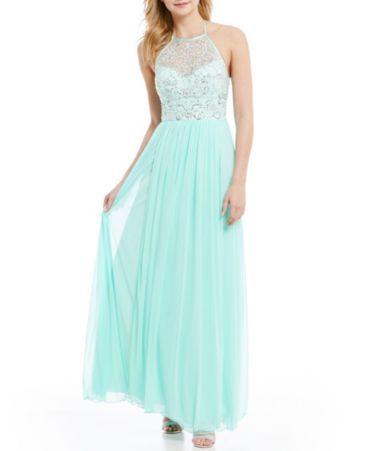 Dillard Prom Formal Dresses