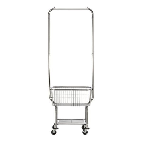 Laundry Butler 129 95 At Crate And Barrel 25 25 W X 20 75 D X