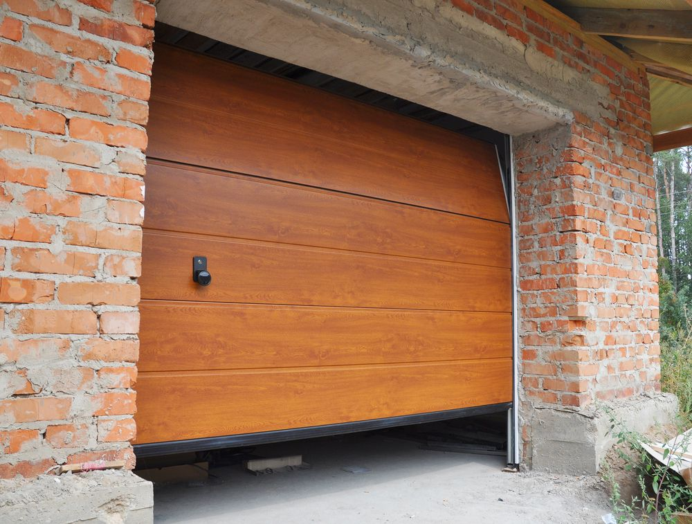 Garage Door Services Okc In 2020 Garage Doors Garage Door Design Garage Door Installation