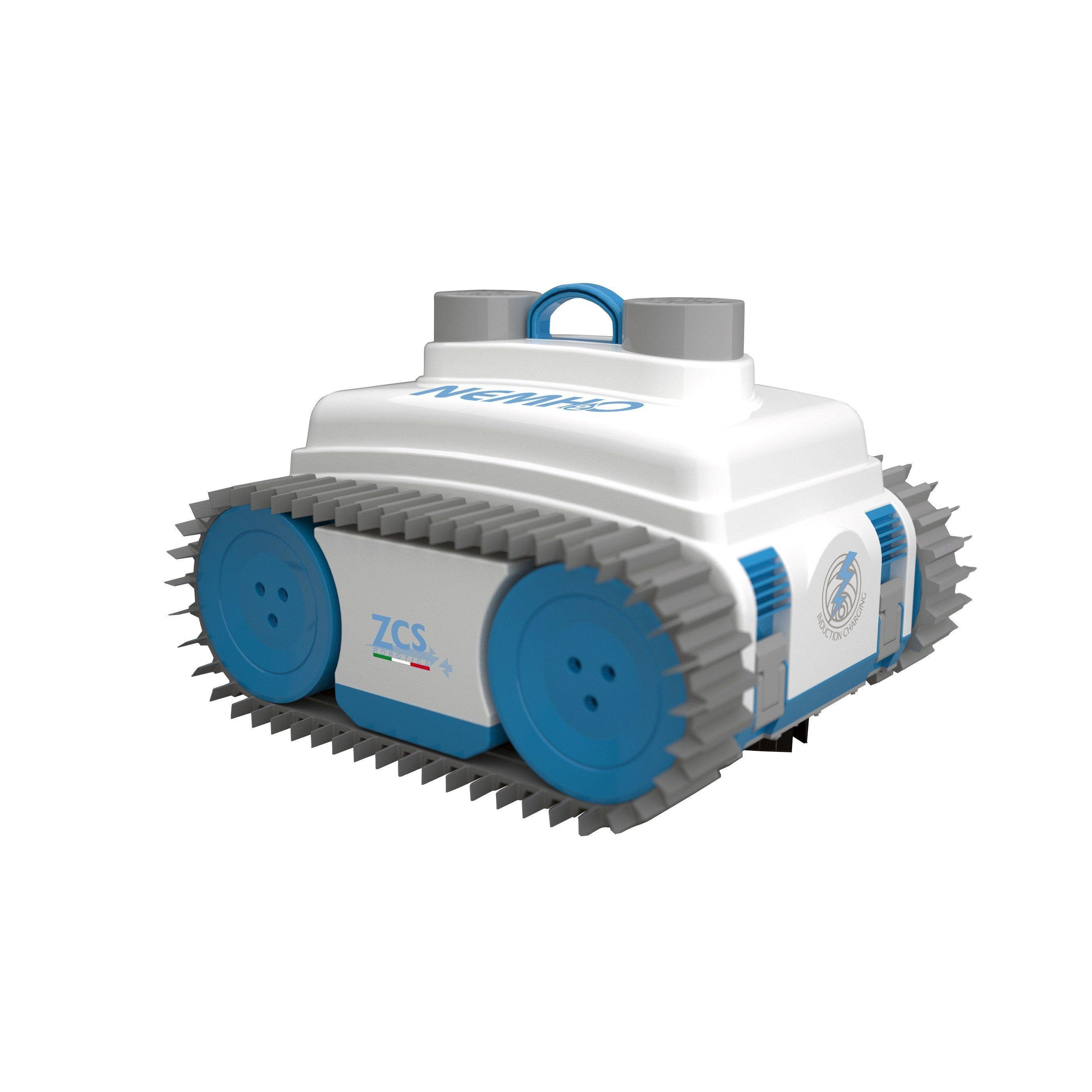 Robot De Piscine Batterie Nemh2o Nemh O Elite En 2020 Robot De Piscine Robot Et Piscine