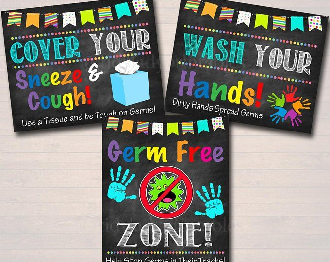 Health Room Office Posters, School Health Posters, Nurse, INSTANT DOWNLOAD, Health Room Wall Art, Doctor Office Decor, School Health Clinic