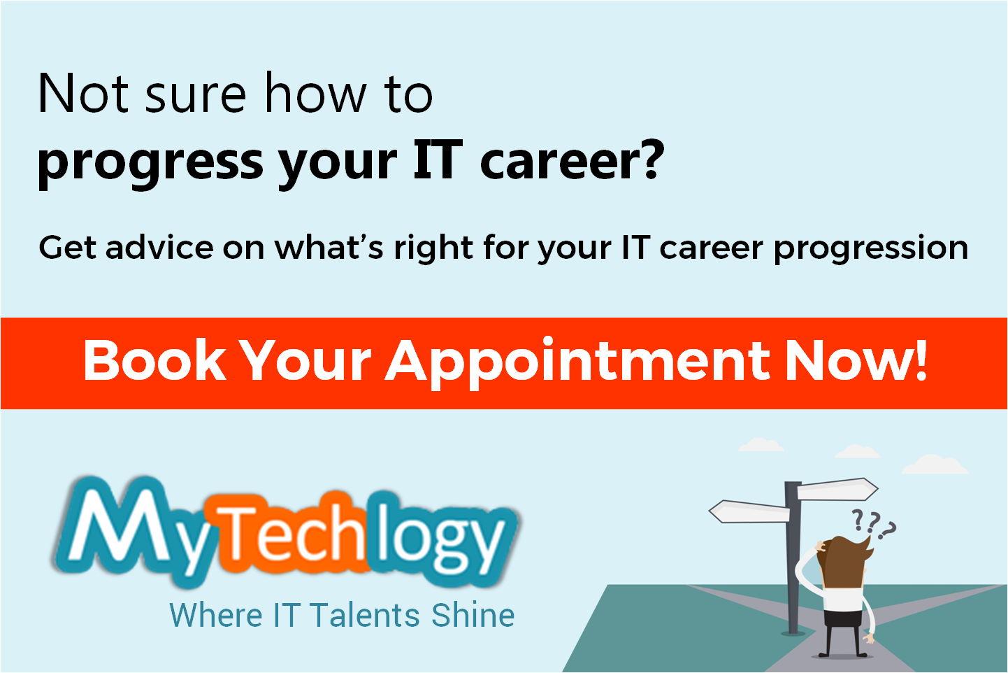 Pin by MyTechLogy on IT Career Development Career