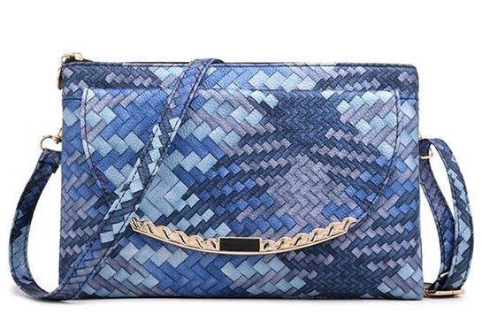 c8089d16b9c6 Handbags Women Designer Messenger Bag Ladies Crossbody Women Clutch Purse  Bag