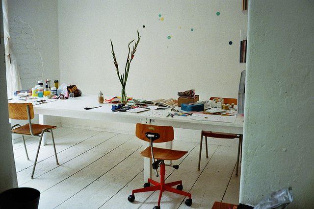 blinkblink open design studio wir haben hier w lan. Black Bedroom Furniture Sets. Home Design Ideas