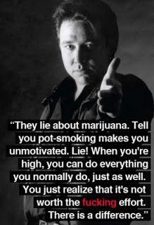 Decriminalize Mother Nature - Legalize All Plants!