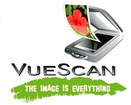 vuescan freeware version