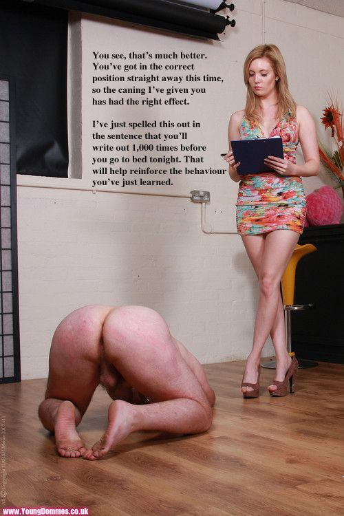 Wife spank his husband girl incredible
