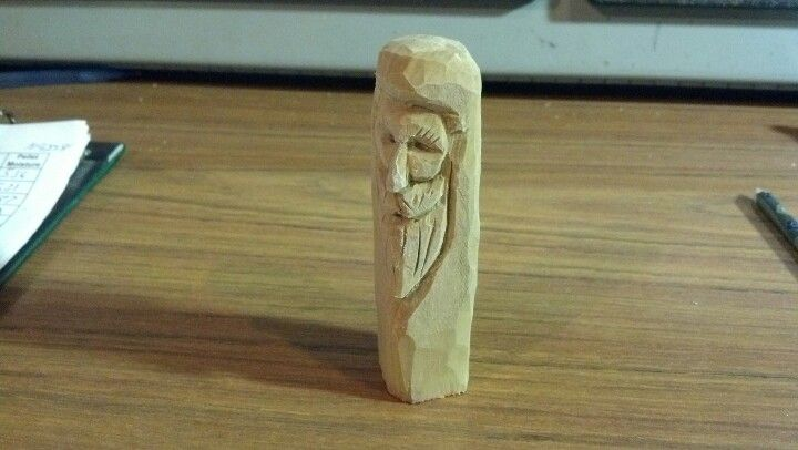 Carving #2