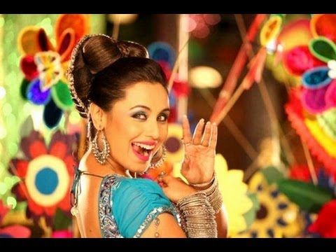 Song Dreamum Wakeupum Aiyyaa Is An Indian Comedy Film All Music Was Composed By Amit Trivedi Released Bollywood Celebrities Bollywood Dance Rani Mukerji