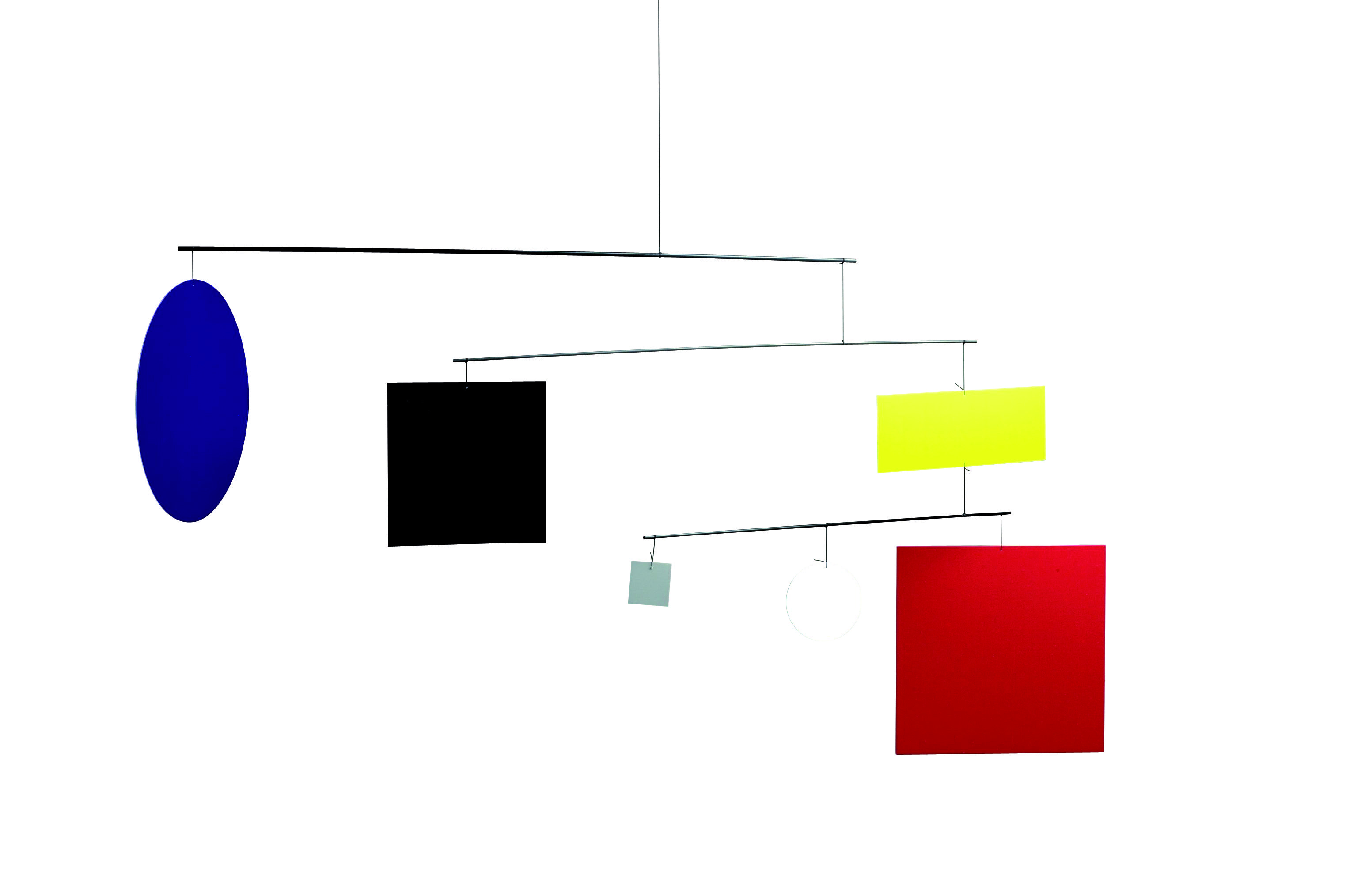 Circle Square (Guggenheim) by Flensted Mobiles