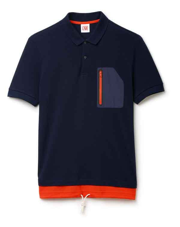 aa94e23963031 Polo Lacoste Live   style file   Pinterest   Polo, Lacoste and Mens ...