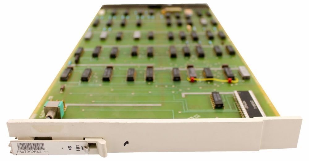 Alcatel Lucent 5ess Sn101 843332362 E5at302bxx E5at302 Circuit Pack Alcatellucent Circuit Ebay Packing