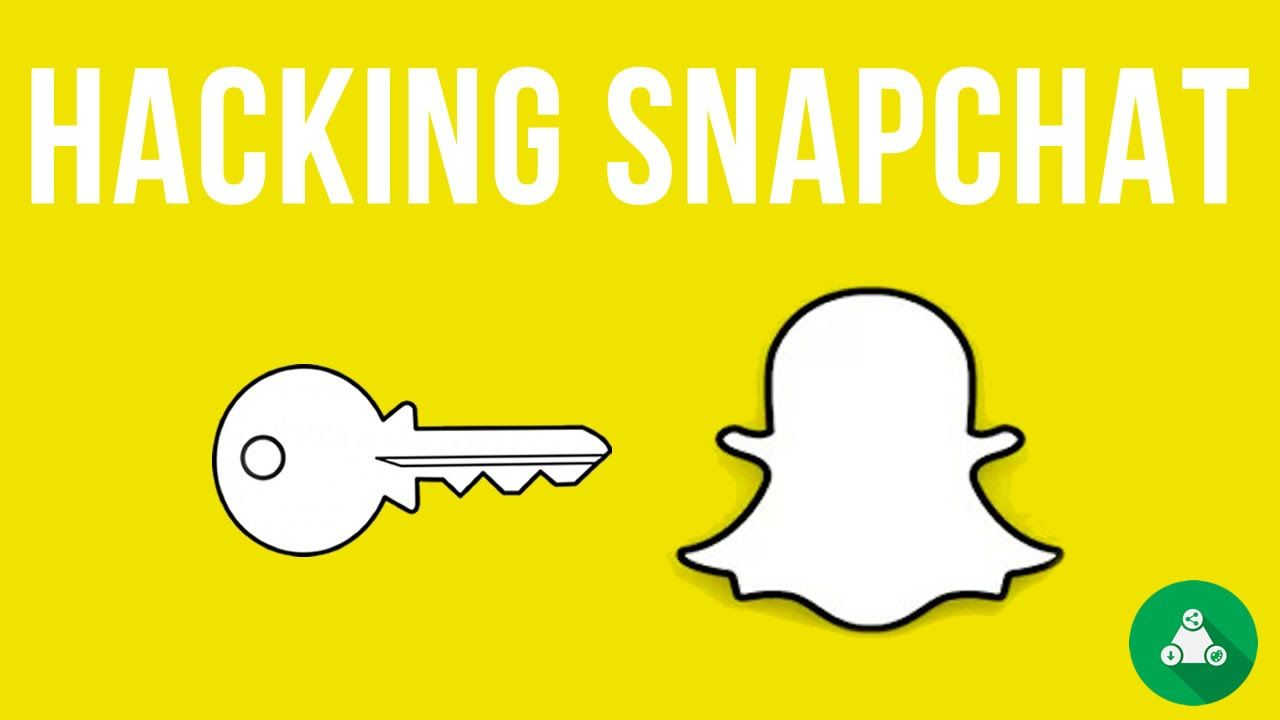 Several Possible Ways to Hack Someone's Snapchat Secretly