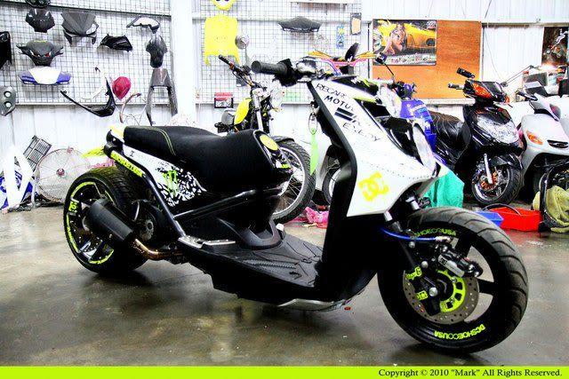 yamaha zuma 125 for sale taiwan - Google Search | Motorcycle