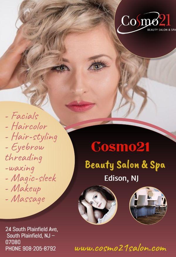 Welcome To Beauty Salon In Edison Nj Best Beauty Salon Services