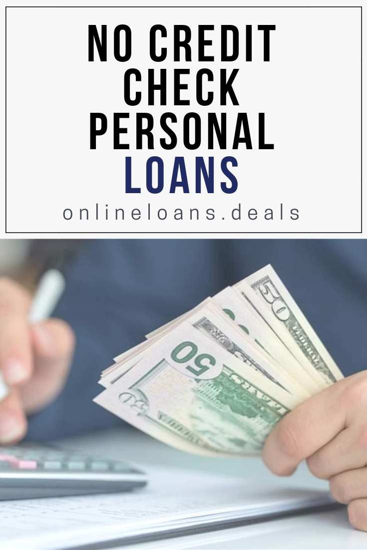 No Credit Check Personal Loans Get Friendly And Effective Service For No Credit Check Personal Loan Are Adverse Cre Personal Loans Credit Check Online Loans
