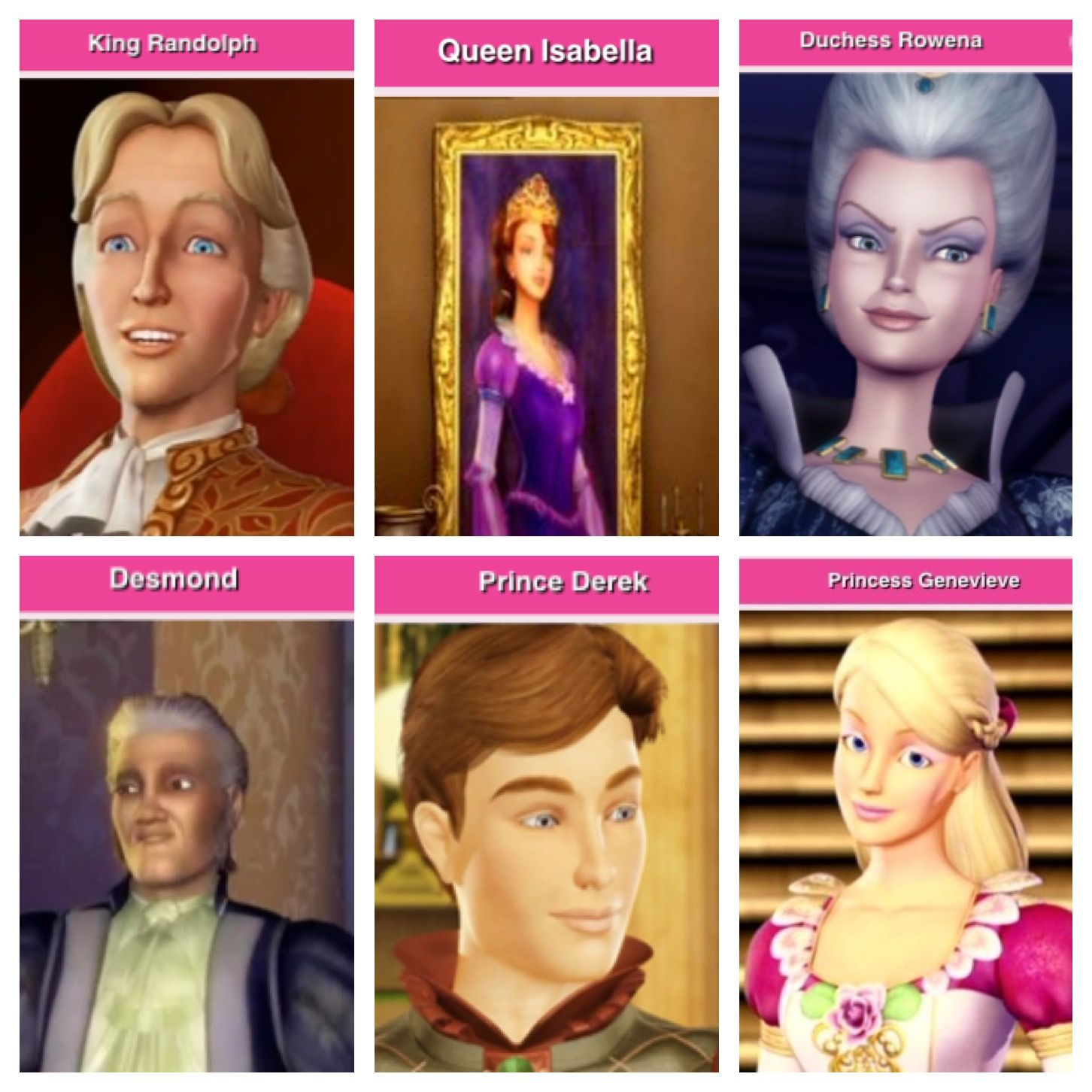Barbie and the 12 dancing princesses barbie movies 12