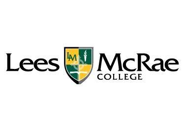 Lees Mcrae College College Logo Mcrae College