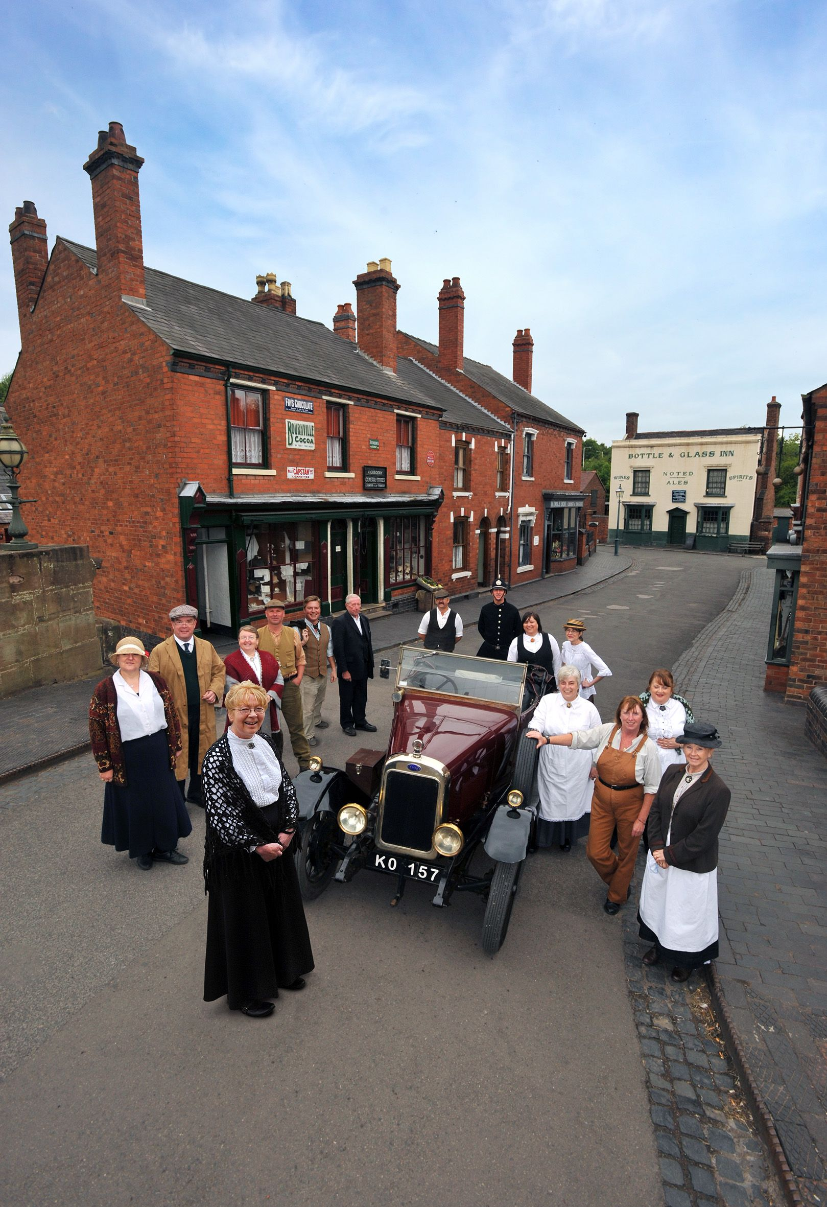 Best 25 Black Country Living Museum Ideas On Pinterest