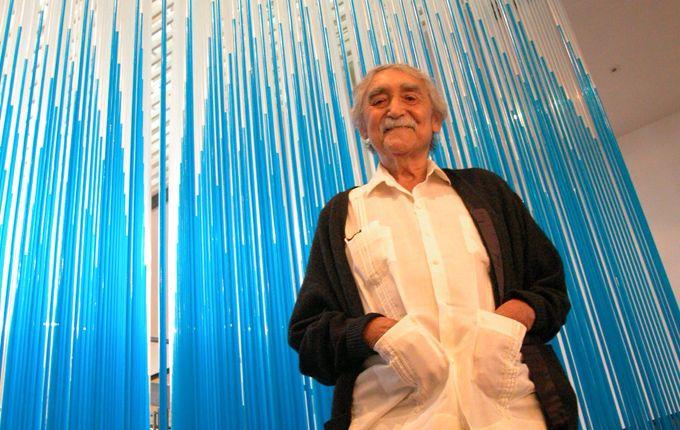 Jesús Soto: a 89 años de su natalicio