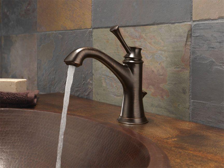 Brizo Baliza Bathroom Faucet Brizo Denver Showroom